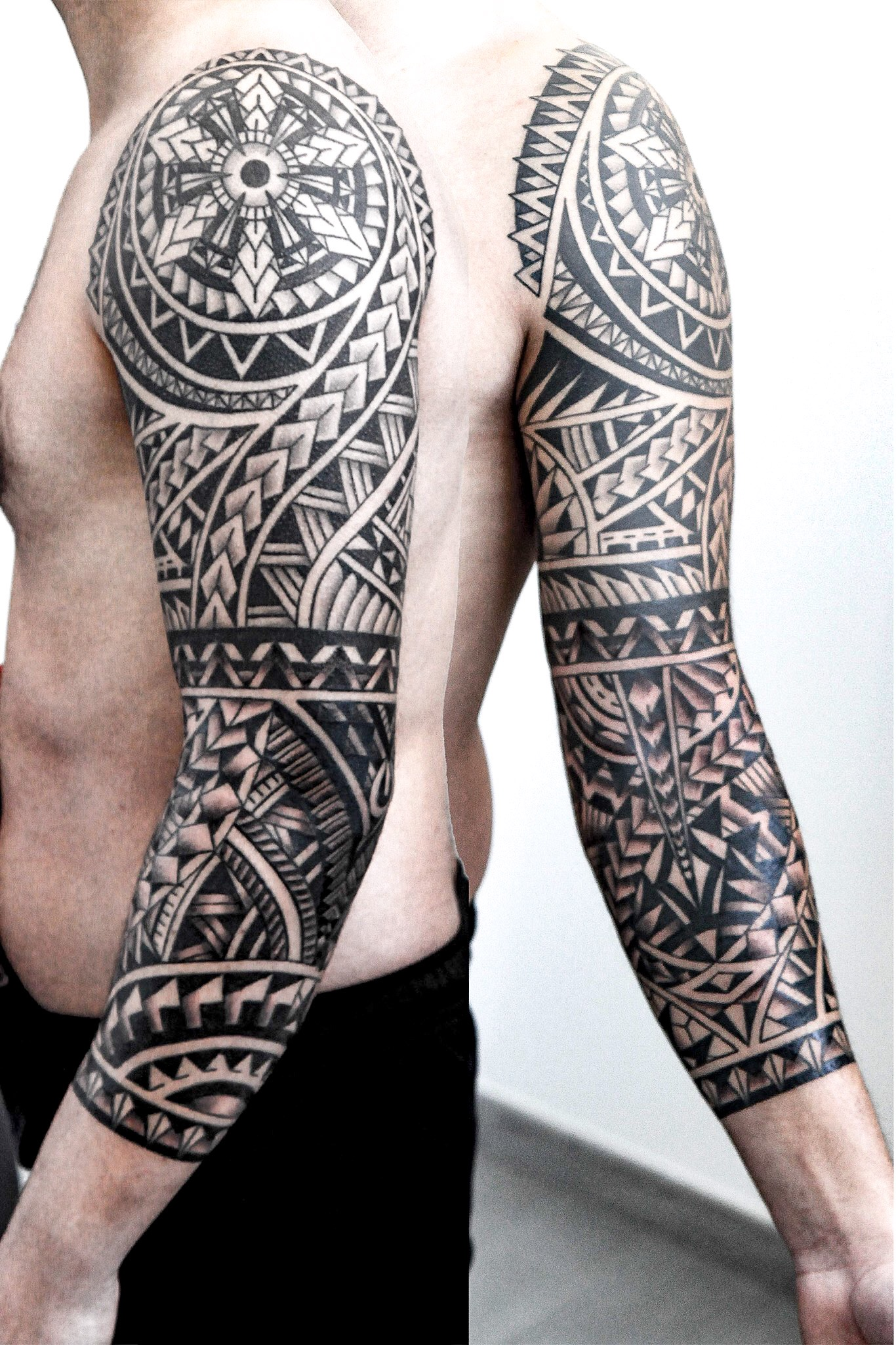 Tattoo Isa Mellone