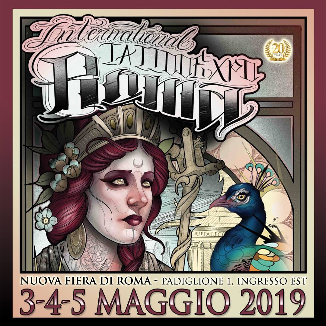 International Tattoo Roma