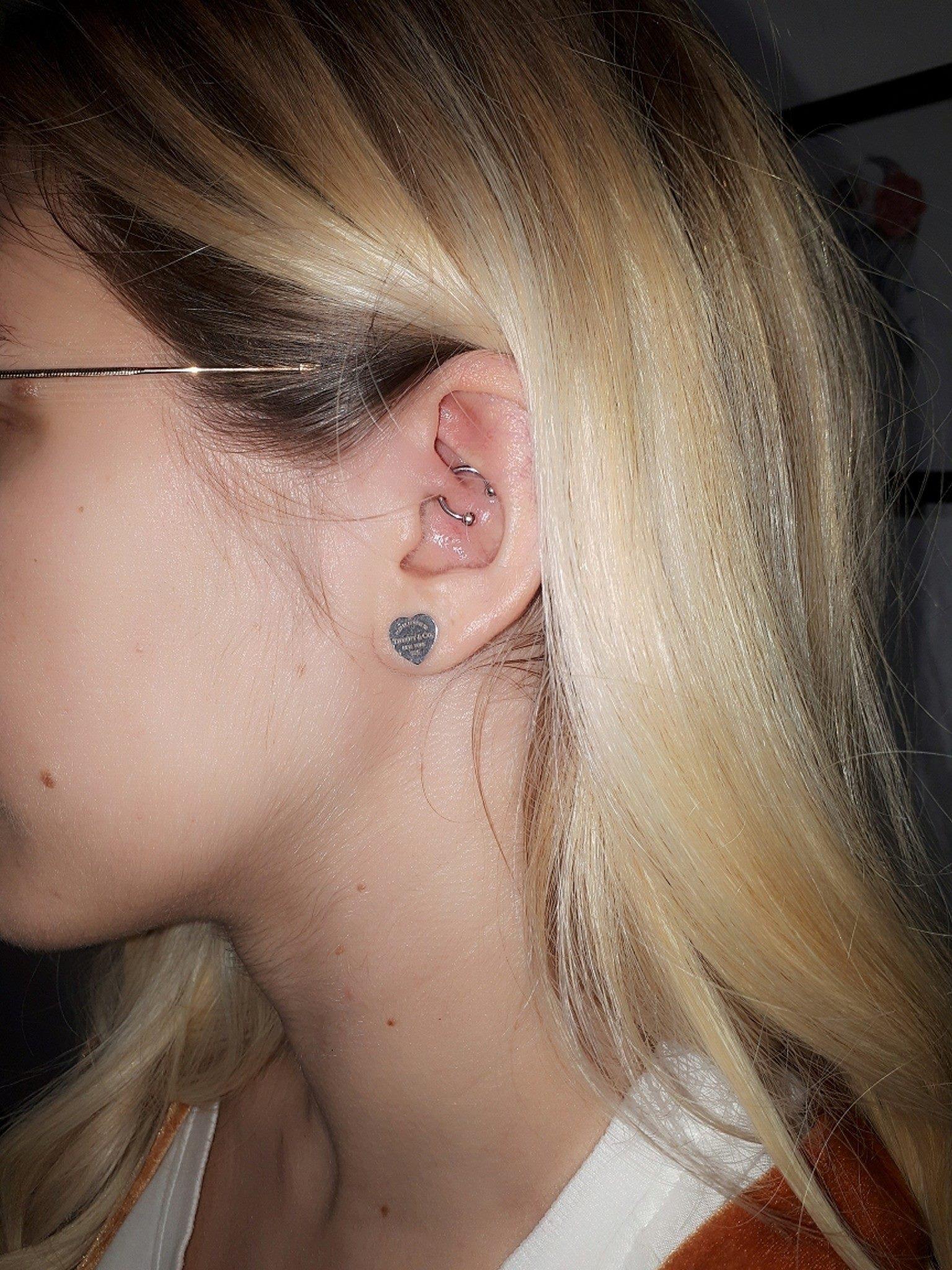 piercing-orecchio