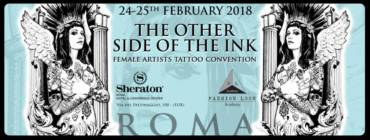 The other side of the Ink – Roma