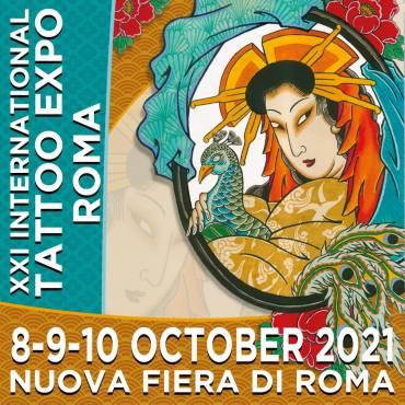 International Tattoo Roma